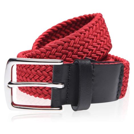 Firetrap Braid Belt Mens