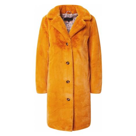 OAKWOOD Płaszcz przejściowy 'Cyber' złoty żółty