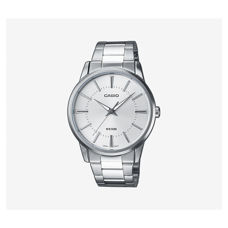 Casio MTP-1303PD-7AVEF Watch Silver