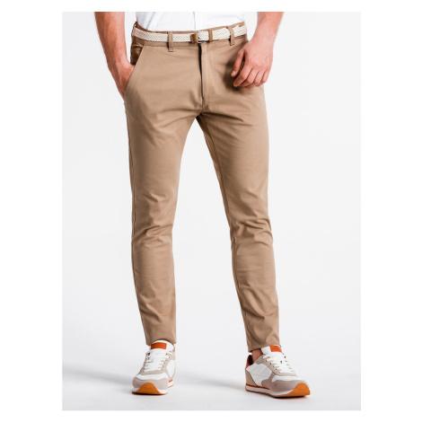 Spodnie męskie Ombre Chinos
