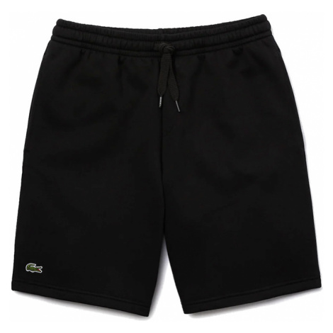 Lacoste Sport Tennis Fleece Shorts > GH2136-031