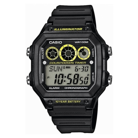 Casio Collection Men AE-1300WH-1AVEF