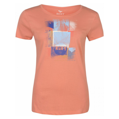 Roxy Ladies Tee