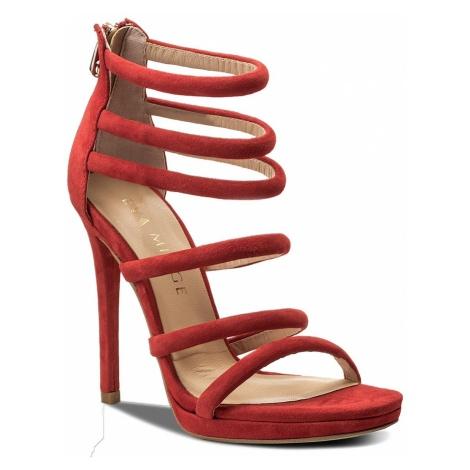 Sandały EVA MINGE - Burgos 3N 18SF1372317ES 808