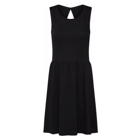 Q/S Designed By Letnia sukienka czarny