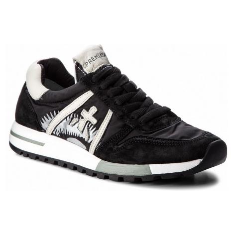Sneakersy PREMIATA - Kim 3401 Czarny