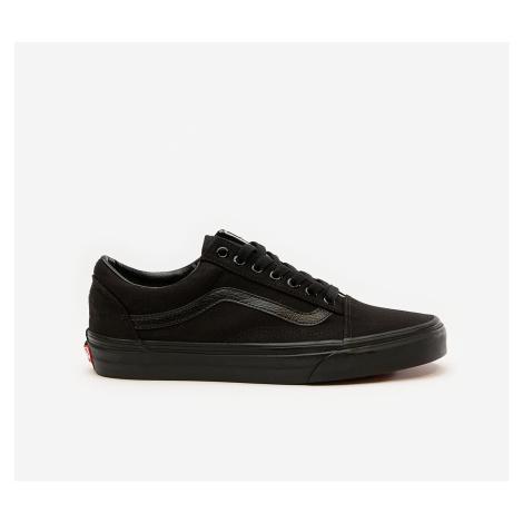 Vans Old Skool Black/ Black