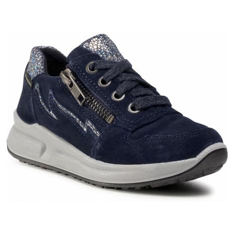 Sneakersy SUPERFIT - GORE-TEX 1-006152-8000 M Blau