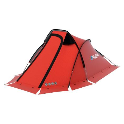 Namiot Extreme Flame 1 czerwony Husky