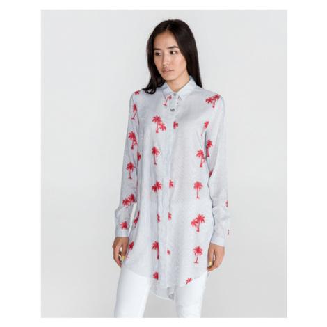 Versace Jeans Koszula Biały