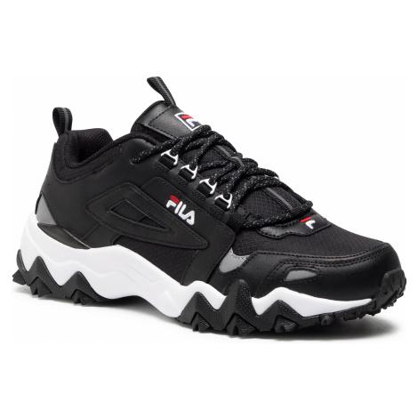 Sneakersy FILA - Trail Wk 1010913.25Y Black