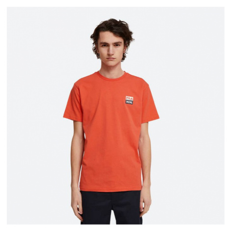 Koszulka męska Fila X Wood Wood Boris T-shirt 688383 B026