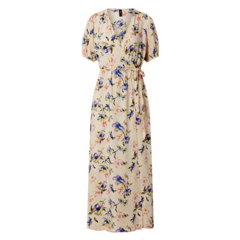 Y.A.S Sukienka 'SOPHIA' mieszane kolory / piaskowy