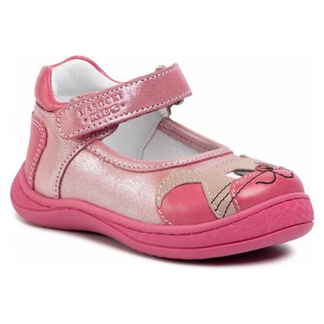 Półbuty LASOCKI KIDS - CI12-EVAM-08 Pink