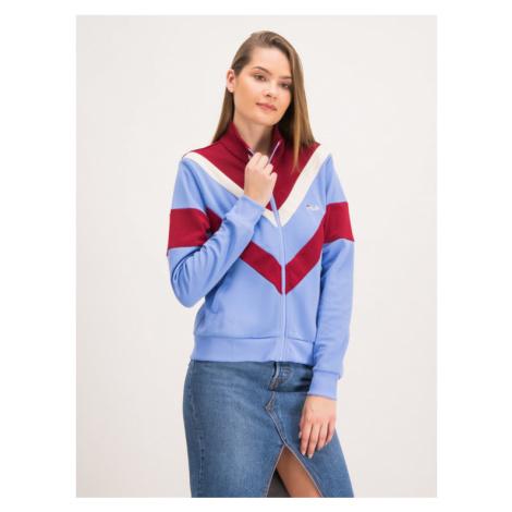 Fila Bluza Catriona 687221 Niebieski Regular Fit