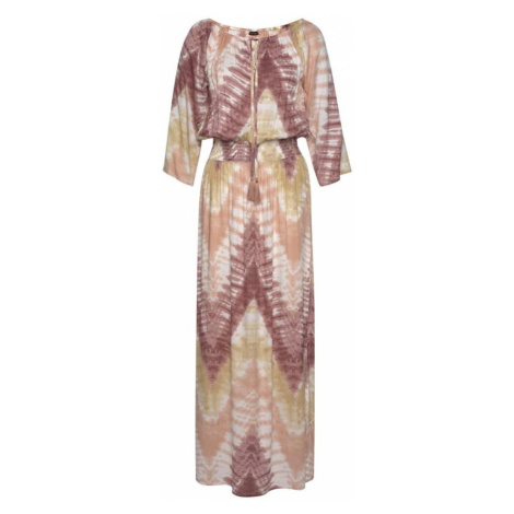 LASCANA Letnia sukienka mieszane kolory