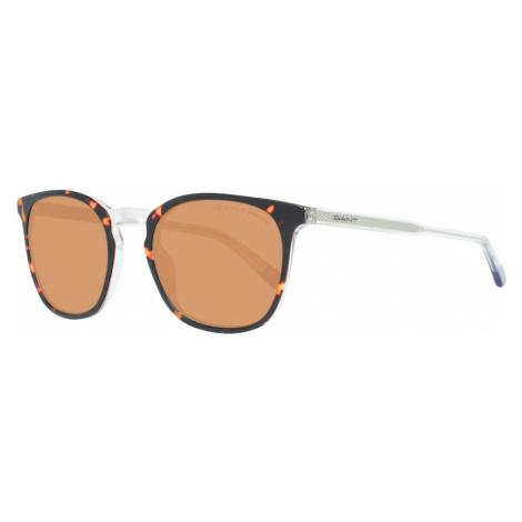Okulary przeciwsłoneczne GA7102 52H 51 GANT