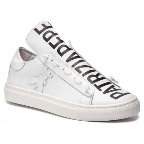 Sneakersy PATRIZIA PEPE - 2V8869/A3KW-W146 Bianco