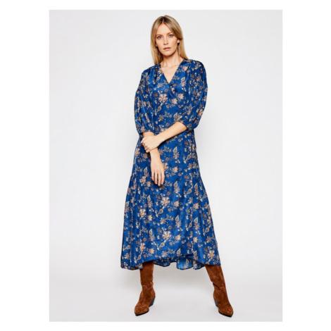 Levi's® Sukienka codzienna Blair Wrap 29294-0002 Niebieski Regular Fit Levi´s