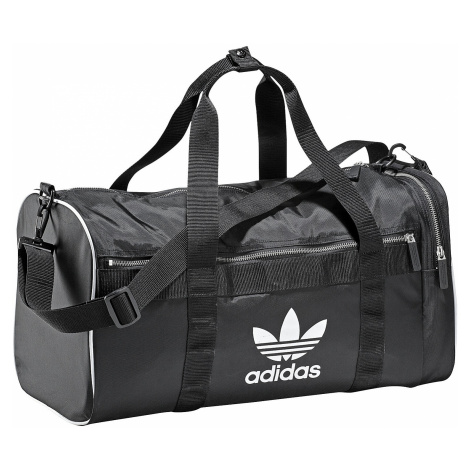 torba adidas Originals Duffle Adicolor L - Black