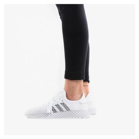Buty damskie sneakersy adidas Originals Deerupt Runner J F34295