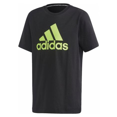 ADIDAS PERFORMANCE Koszulka funkcyjna 'MH BOS T' czarny
