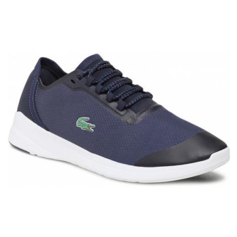 Lacoste Sneakersy Lt Fit 0721 1 Sma 7-41SMA0051092 Granatowy