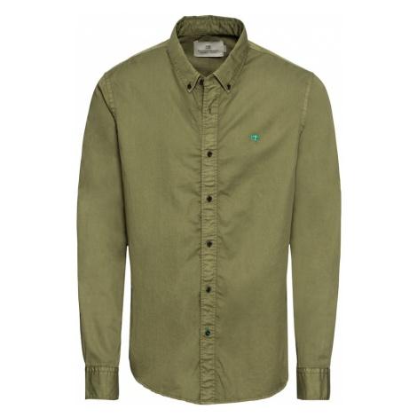 SCOTCH & SODA Koszula khaki
