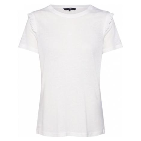 VERO MODA Koszulka 'Rosanne' biały
