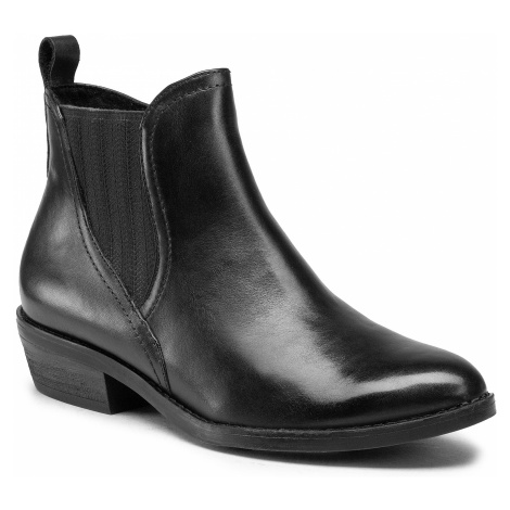 Damskie Chelseae Boots Marco Tozzi