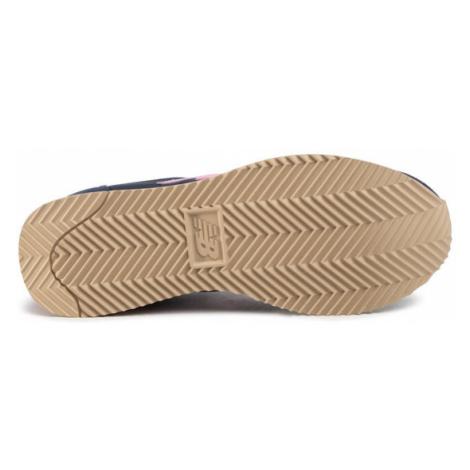 New Balance Sneakersy WL720BB Granatowy
