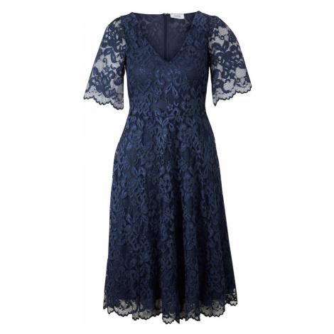 Heine Suknia wieczorowa niebieski
