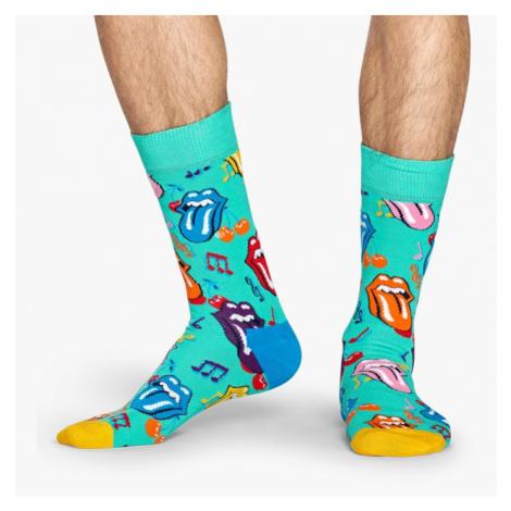 Skarpetki Happy Socks x Rolling Stones RLS01 1300