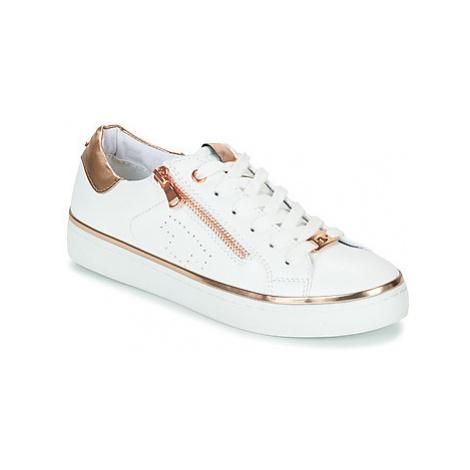 Buty Tom Tailor 6992603-WHITE
