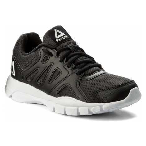 Buty Reebok - Trainfusion Nine 3.0 BS9987 Black/White/Silver