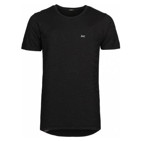 DENHAM Koszulka 'INGO' czarny