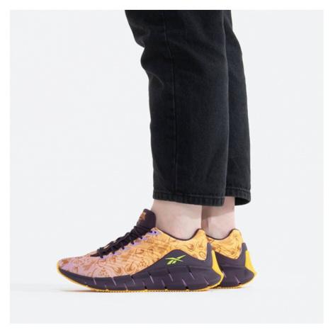 Buty sneakersy Reebok x Kung Fu Panda Zig Kinetica H01231