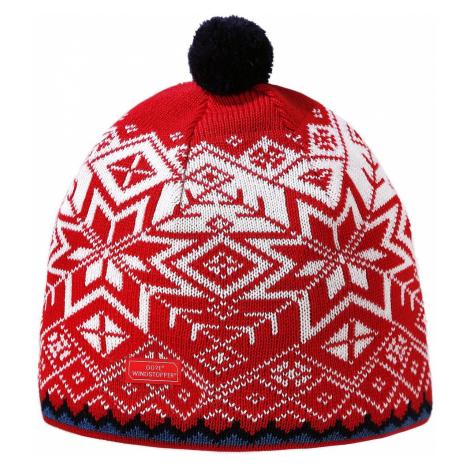 czapka Kama AW41 - Red