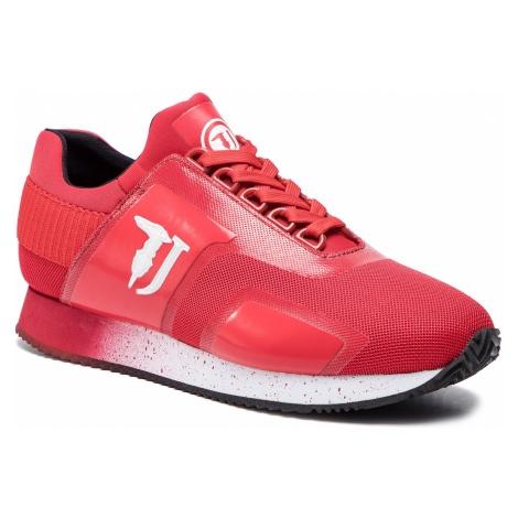 Sneakersy TRUSSARDI JEANS - 77A00154 R150