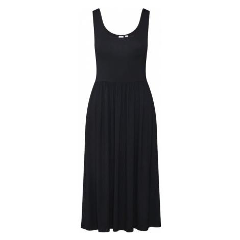 GAP Sukienka czarny