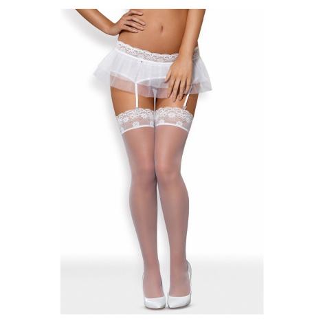 Pończochy damskie Julitta stocking Obsessive