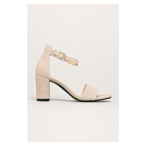 Vagabond - Sandały skórzane Penny