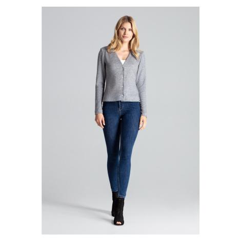 Sweter kobiety Figl M683