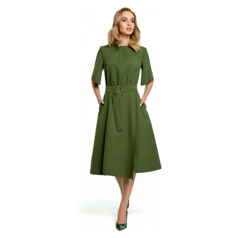 Made Of Emotion Woman's Dress M396