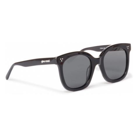 Gino Rossi Okulary przeciwsłoneczne O3WA-004-AW20 Czarny