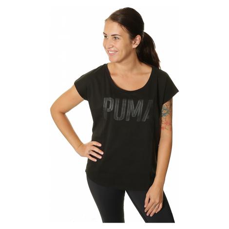 koszulka Puma Evo - Cotton Black