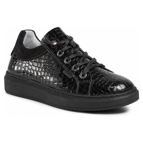 Sneakersy LASOCKI YOUNG - CI12-ALEXA-02 Black