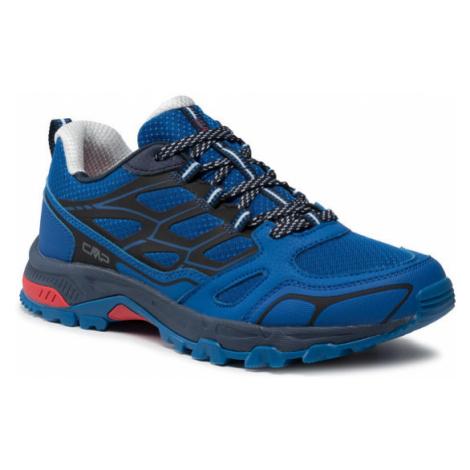 CMP Buty Zaniah Trail Shoe 39Q9627 Niebieski