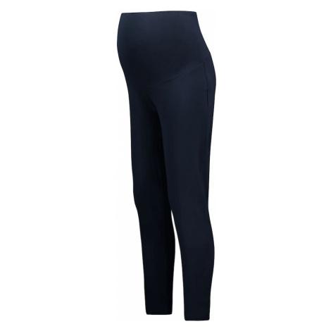Noppies Spodnie 'Pants OTB Charlie solid' niebieska noc