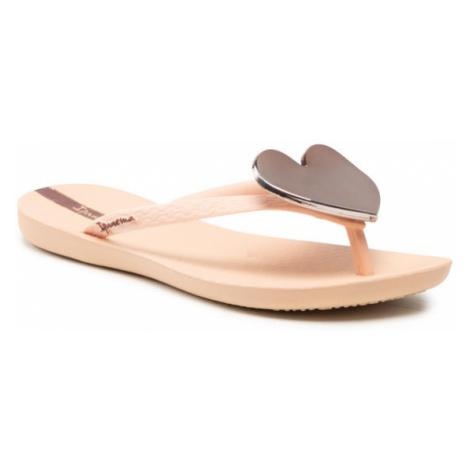Ipanema Japonki Maxi Fashion II Fem 82120 Różowy